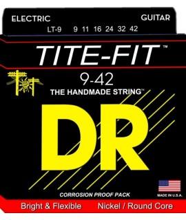 DR Strings LT-9 Elektromos húr