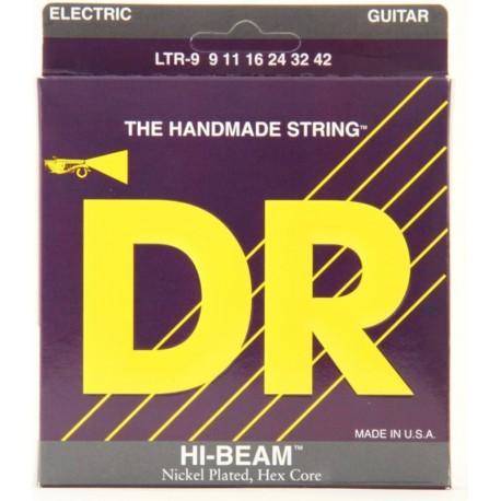 DR LTR-9 Elektromos húr