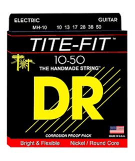 DR Strings MH-10 Elektromos húr