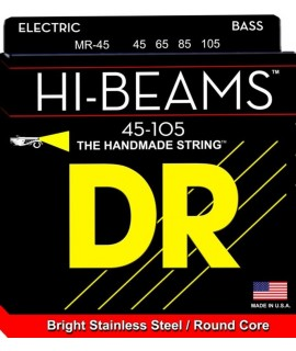 DR Strings MR-45 Basszus húr