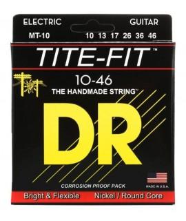 DR Strings MT-10 Elektromos húr