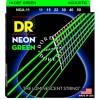 DR Strings NGA-11 akusztikusgitár húrkészlet
