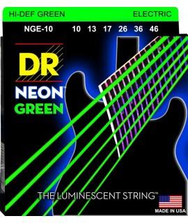 DR Strings NGE-10 Elektromos húr