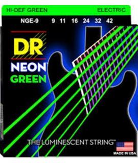 DR Stings NGE-9 Elektromos húr