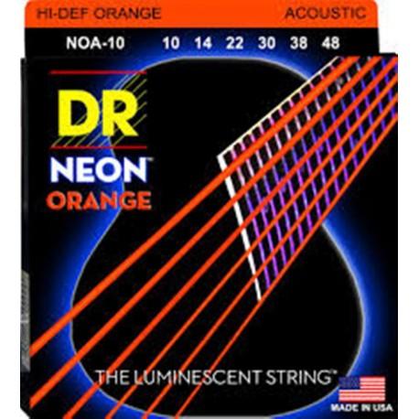 DR Stringas NOA-11 akustikusgitár húrkészlet