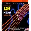 DR Strings NOE-10 Elektromosgitár húrkészlet
