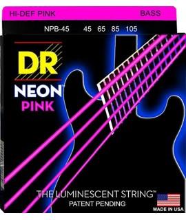 DR Strings NPB-45 Basszus húr
