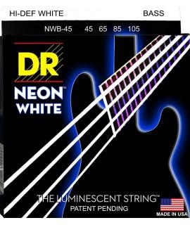 DR Strings NWB-45 Basszusgitár húrkészlet