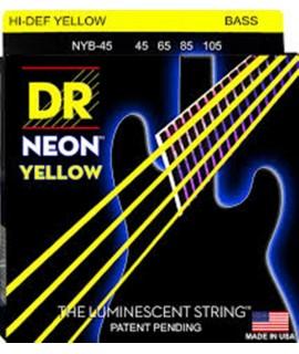DR Strings NYB-45 Basszus húr