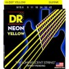 DR Strings NYE-9 Elektromos húr