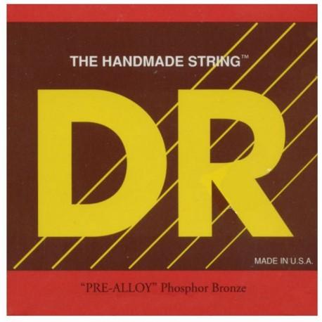 DR Strings PM-12 Akusztikus húrkészlet