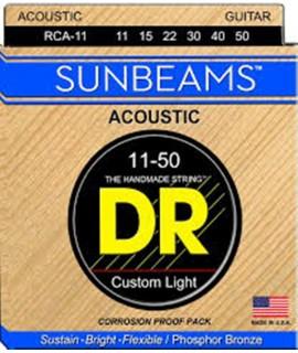 DR RCA-11 Akusztikus húr