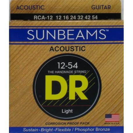 DR Strings  RCA-12 Akusztikus húr