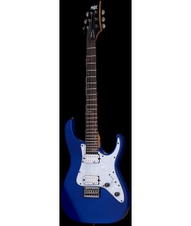 SGR by Schecter Banshee-6 EB Elektromos gitár