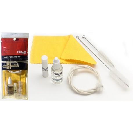 STAGG SCK-TP trombita tisztító készlet