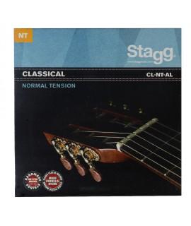 Stagg CL-NT-AL Klasszikus gitárhúr szett