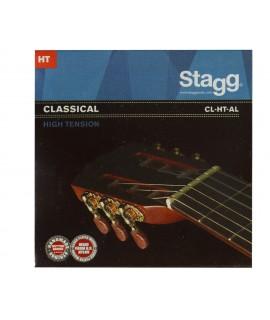 Stagg CL-HT-AL Klasszikus gitárhúr szett