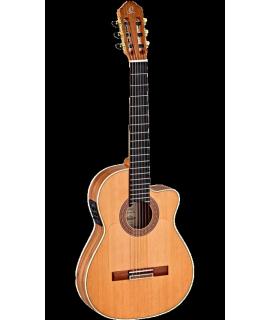 Ortega BWSM/2 elektro-akusztikus gitár