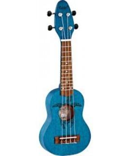 Keiki K1-BL szoprán ukulele