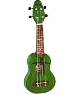 Keiki K1-GR szoprán ukulele