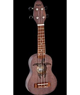 Keiki K1-CO szoprán ukulele