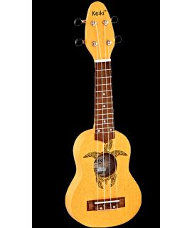Keiki K1-ORG szoprán ukulele
