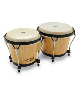 Latin Percussion Bongo CP  Traditional Cp221 AW