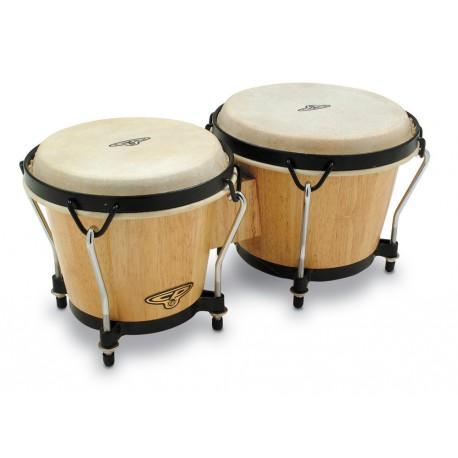 Latin Percussion Bongo CP  Traditional Cp221 AW