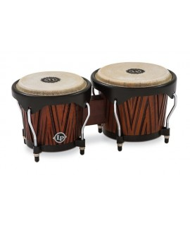 Latin Percussion Bongo City