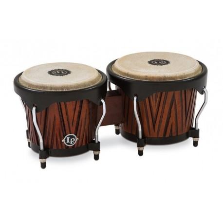 Latin Percussion Bongo City