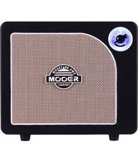 Mooer Hornet Black Modellező gitárkombó
