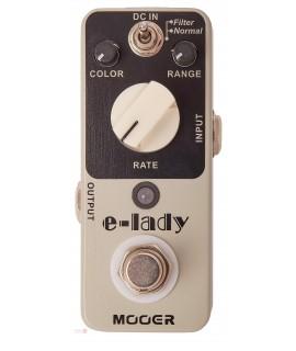 Mooer E-Lady Gitáreffekt