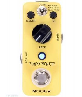 Mooer Funky Monkey gitáreffekt