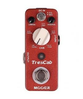 Mooer TresCab gitáreffekt