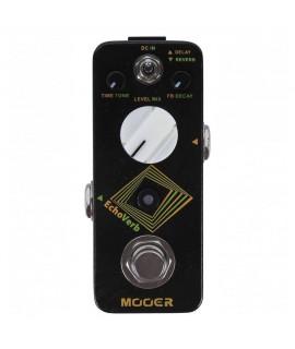 Mooer EchoVerb gitáreffekt