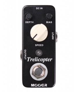 Mooer Trelicopter gitáreffekt
