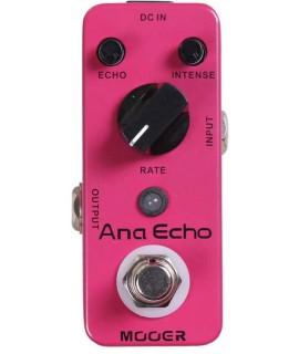 Mooer Ana Echo gitáreffekt