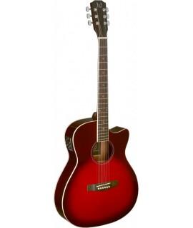 James Neligan BES-ACE TRB elektroakusztikus gitár