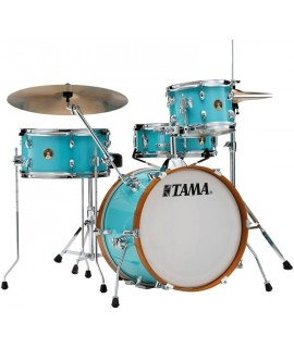 Tama LJK48S-AQB Club-Jam Kit Aqua Blue