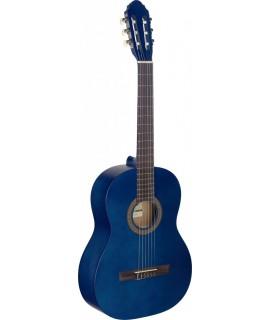 STAGG C440 M BLUE klasszikus gitár