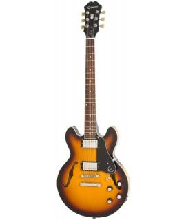 Epiphone ES-339 Pro Vintage Sunburst félakusztikus gitár