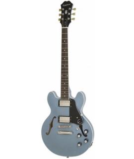 Epiphone ES-339 PRO Pelham Blue jazz gitár