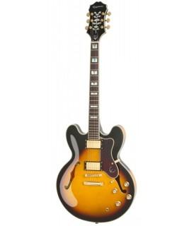 Epiphone Sheraton-II Pro VS félakusztikus gitár