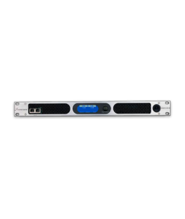 Studiomaster QX2-4000 rackbe szerelehtő erősítő
