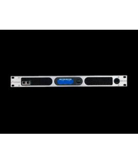 Studiomaster DQX2-2000 rackbe szerelhető erősítő