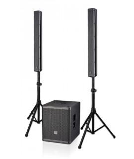 Studiomaster TOWER SYSTEM 1 PA szett