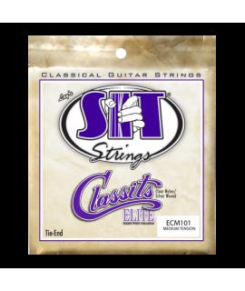 SIT ECM101 klasszikus gitár húrkészlet