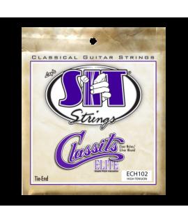SIT ECH102 klasszikus gitár húrkészlet