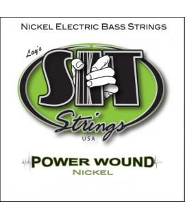 SIT NR540120L basszusgitár húrkészlet