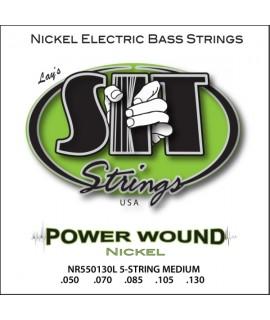 SIT NR550130L basszusgitár húr